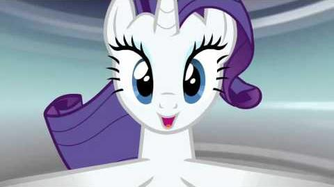 My Little Pony Friendship is Magic - Rules of Rarity Polish