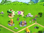 Placing Well MLP Game