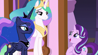 "Starlight ""close to messing everything up"" S7E10"