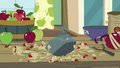 Apple crushed by a rock S4E18.png