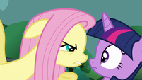 "Fluttershy ""So help me..."" S3E05"