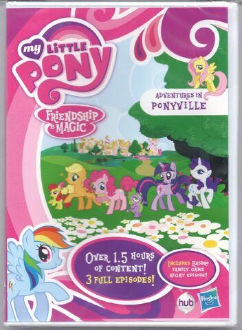 File:Adventures in Ponyville DVD front.jpg