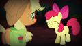 Apple Bloom nodding her head S4E17.png