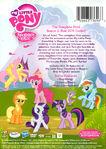 Season 1 DVD back cover