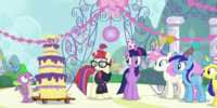 Amending Fences