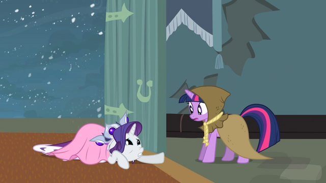"""File:Twilight Sparkle """"Yes, your majesty"""" S2E11.png"""