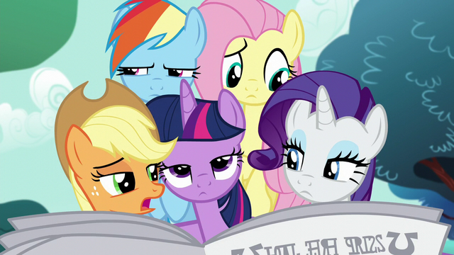 """File:Applejack """"didn't you make that?"""" S5E19.png"""