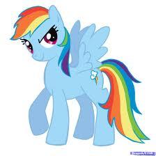 File:FANMADE Rainbow Dash drawing.jpg
