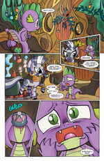 Friends Forever issue 21 page 1
