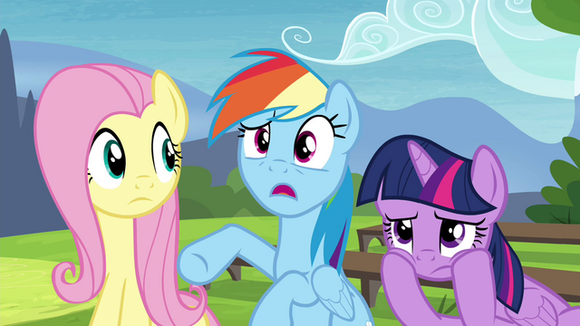 "File:Rainbow ""how are you getting all this?"" S4E21.png"