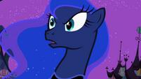Luna 'As your princess' S2E04
