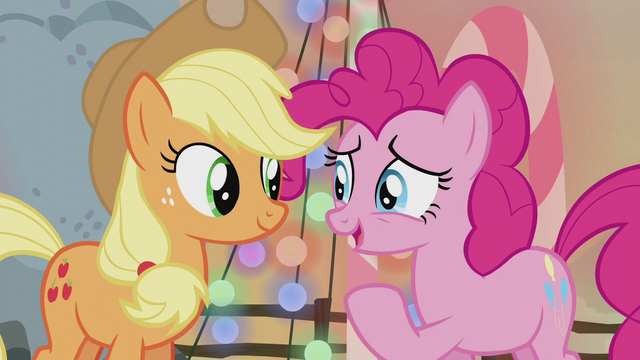 "File:Pinkie Pie nervous ""all the stuff she said"" S5E20.png"