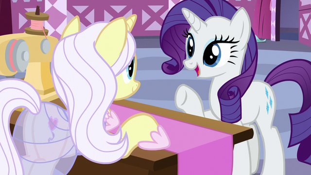 File:Rarity asks Lily Lace about her inspiration S7E9.png