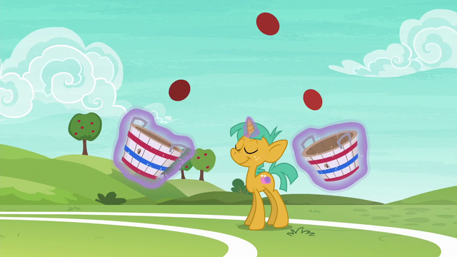 File:Snails juggling softballs and baskets S6E18.png