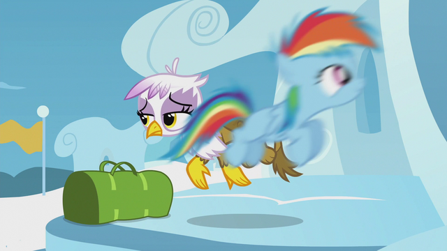 File:Young Rainbow soars past Gilda S5E8.png