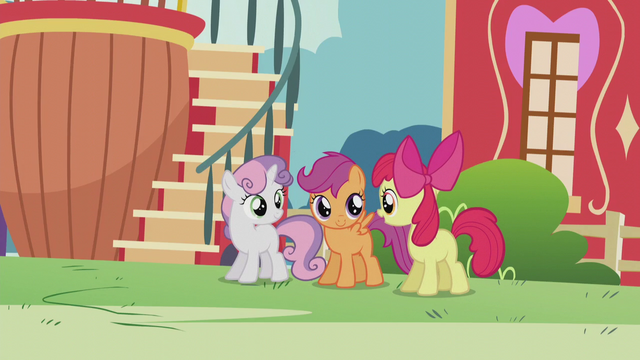 "File:Apple Bloom ""spend an awful lot of time fussin' and frettin'"" S5E18.png"