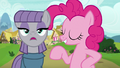 "Maud ""a lot of structures are made from rocks"" S7E4.png"