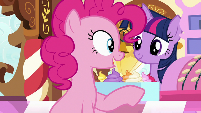 """File:Pinkie """"in my secret party planning cave!"""" S7E3.png"""