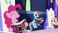"Pinkie Pie excited ""birth-iversary!"" S7E14.png"
