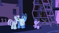 Twilight Sparkle Dance S1E23