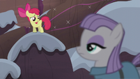 "Apple Bloom ""I had a dream once"" S5E20"