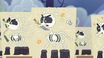 Army of Squizard's skeleton soldiers S6E17