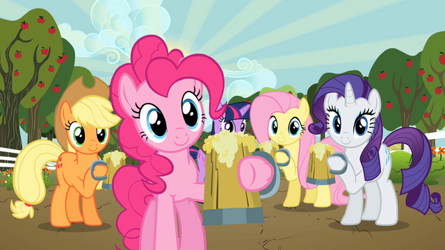 File:Pinkie offering cider S2E15.png