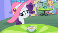 Rarity embarrased to tell the truth S2E9.png