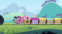 The Friendship Express S4E18