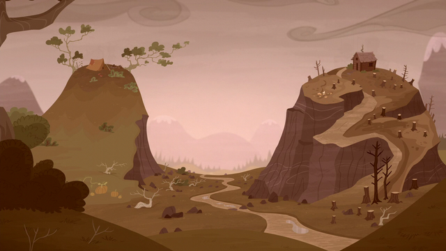 File:Grub and Piles' settlements in the barren valley S5E23.png