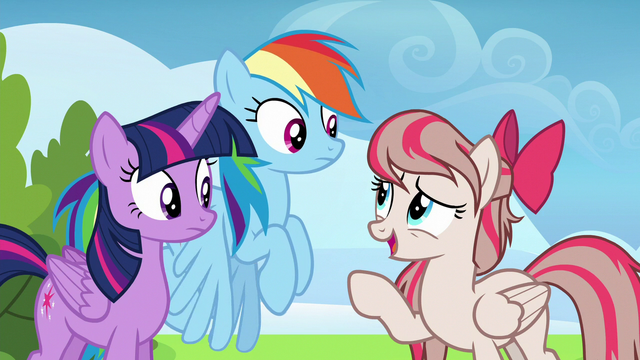 "File:Angel Wings ""my favorite ponies in all of Equestria"" S6E24.png"