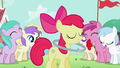 Apple Bloom 'thanks, everypony' S2E06.png