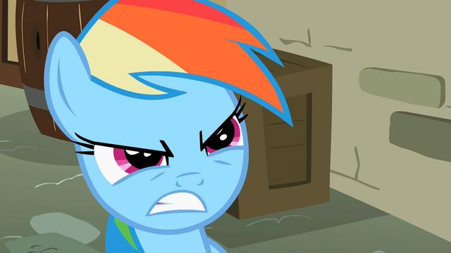 File:Rainbow Dash angry S2E8.png