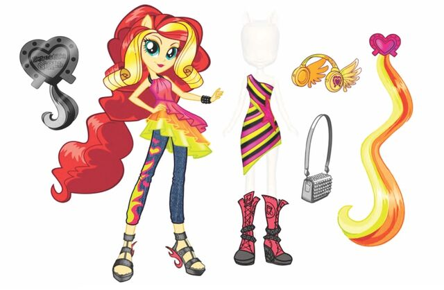 File:Sunset Shimmer Equestria Girls Rainbow Rocks Fashion Set.jpg