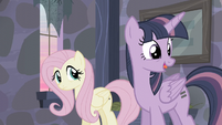 "Twilight ""We don't actually have to escape"" S5E02"