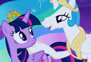 File:Celestia singing to Twilight promotional S4E25.jpg