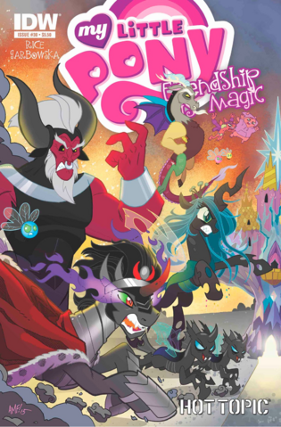File:Comic issue 30 Hot Topic cover.png