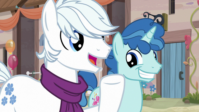 """File:Double Diamond """"the routes for the relay races"""" S6E25.png"""