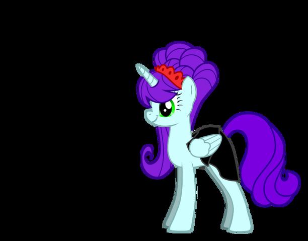 File:FANMADE Princess Diamond Gemstone (modified version).png