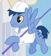 Noteworthy Pegasus ID S01E16