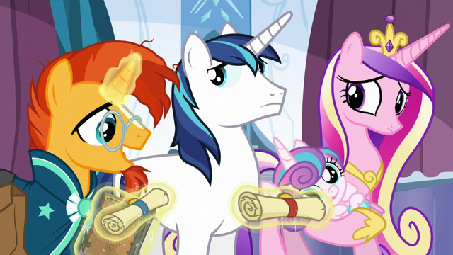 "File:Sunburst ""and a little Fledgling's Forbearance"" S6E2.png"