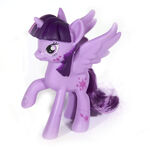 2015 McDonald's Twilight Sparkle pony doll