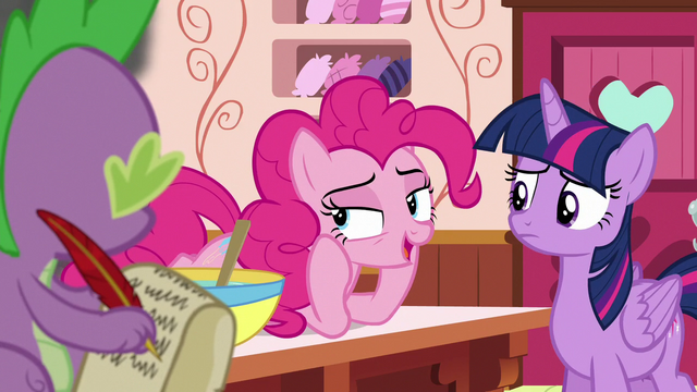 """File:Pinkie Pie """"oh, that's easy"""" S6E22.png"""