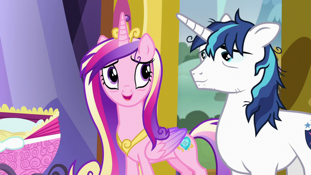 """File:Princess Cadance """"if she gets fussy"""" S7E3.png"""