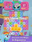Puzzle Party screenshot - Discover the Magic In Equestria