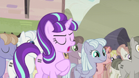 """Starlight """"would destroy our entire philosophy"""" S5E2"""