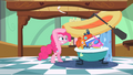 Happy Squished Pinkie S2E13.png