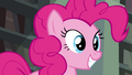 Pinkie Pie grinning S4E25.png