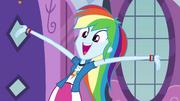 "Rainbow Dash ""that is awesome!"" EG"