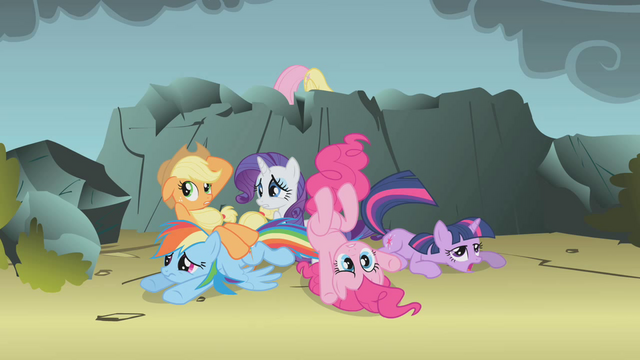 File:Fluttershy's cover destroyed S1E07.png